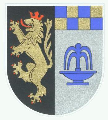 Maisborn Wappen