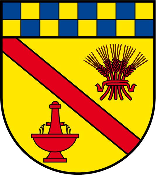 Maitzborn Wappen