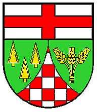 Malborn Wappen
