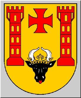 Malchin Wappen