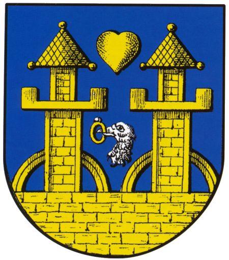 Malchow Wappen