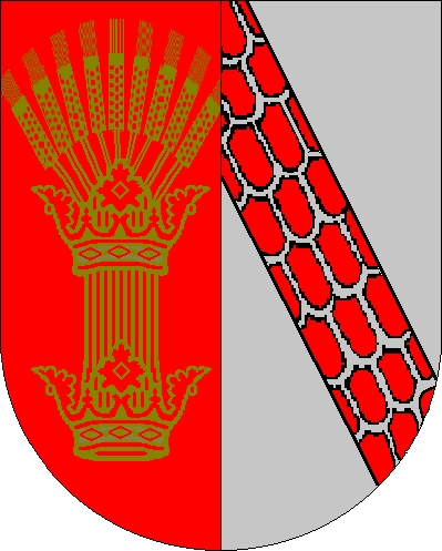 Malgersdorf Wappen