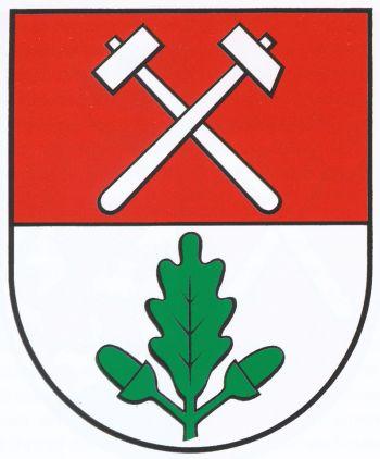 Malliß Wappen
