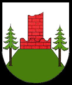 Malsburg-Marzell Wappen