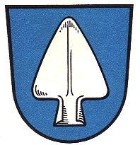 Malsch Wappen