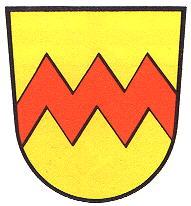 Manderscheid Wappen