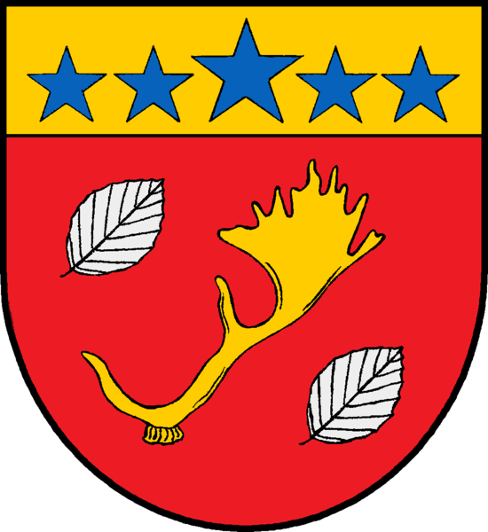 Manhagen Wappen