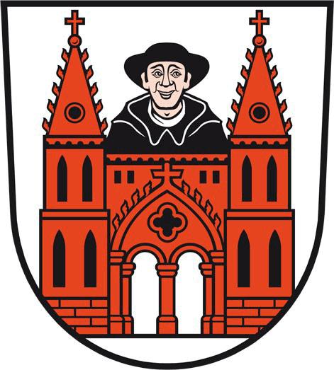 Manker Wappen