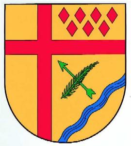 Mannebach Wappen