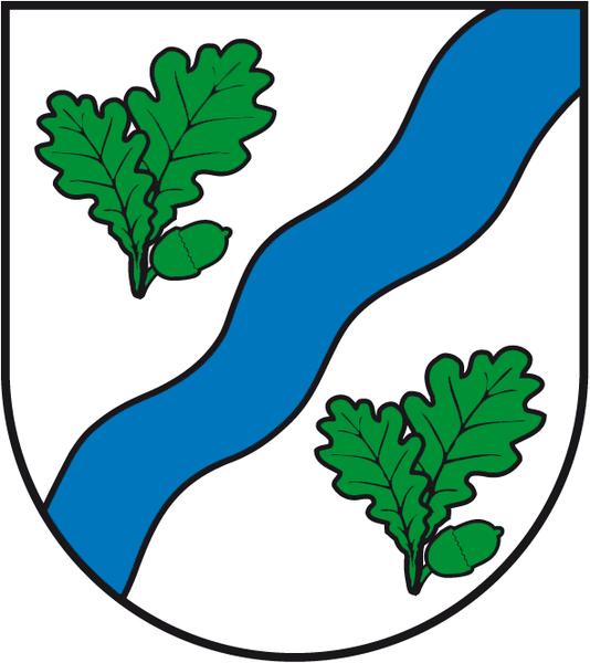 Mannhausen Wappen