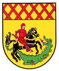 Mannweiler-Cölln Wappen