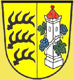 Marbach am Neckar Wappen