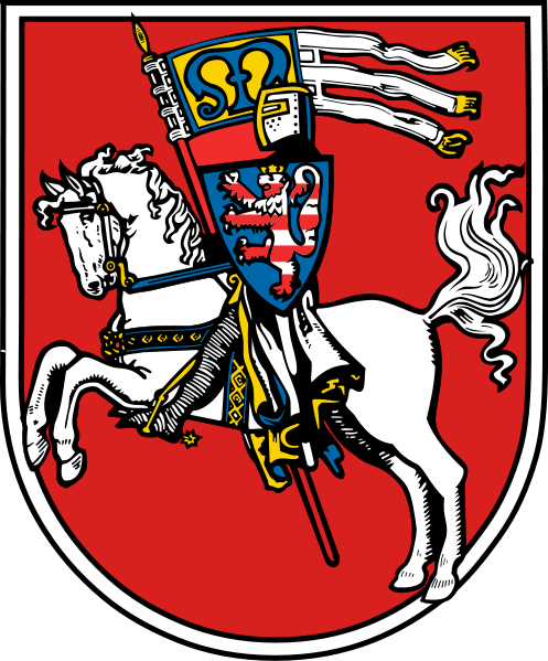 Marburg Wappen