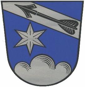 Mariaposching Wappen