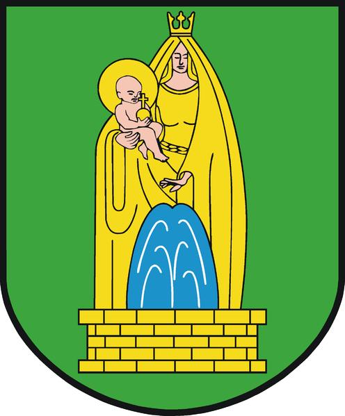Marienborn Wappen