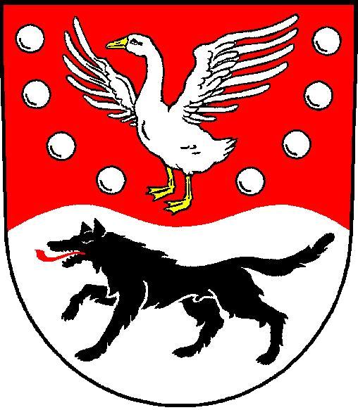 Marienfließ Wappen