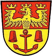 Marienhafe Wappen