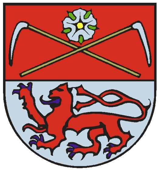 Marienheide Wappen