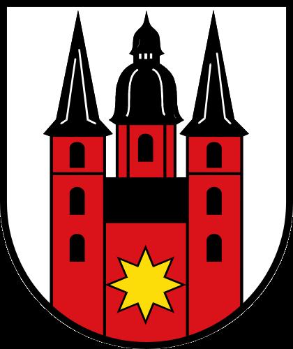 Marienmünster Wappen