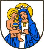 Marienrachdorf Wappen