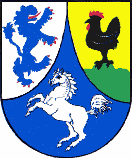 Marisfeld Wappen