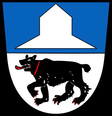 Markt Berolzheim Wappen