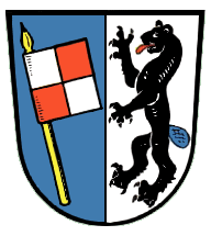 Markt Bibart Wappen