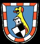 Markt Erlbac Wappen