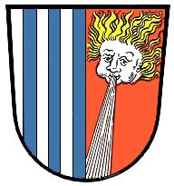 Markt Nordheim Wappen