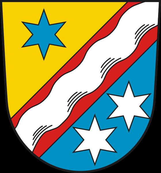 Markt Rettenbach Wappen