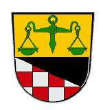 Markt Taschendorf Wappen