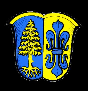Markt Wald Wappen