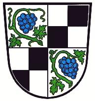 Marktbergel Wappen