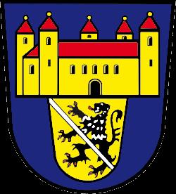 Marktleugast Wappen
