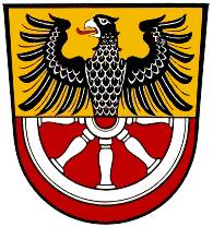 Marktredwitz Wappen