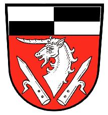 Marktrodach Wappen