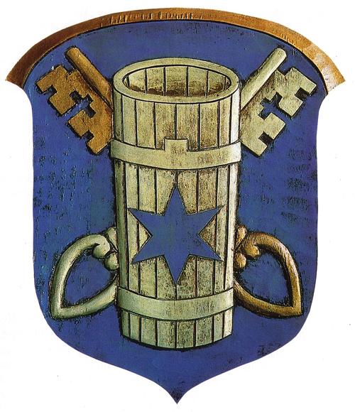 Marktschellenberg Wappen