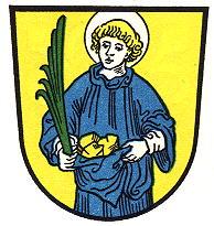 Marktsteft Wappen