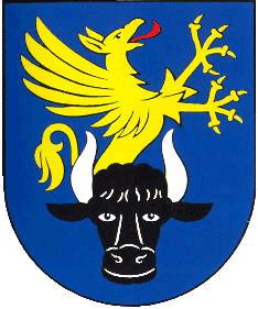 Marlow Wappen