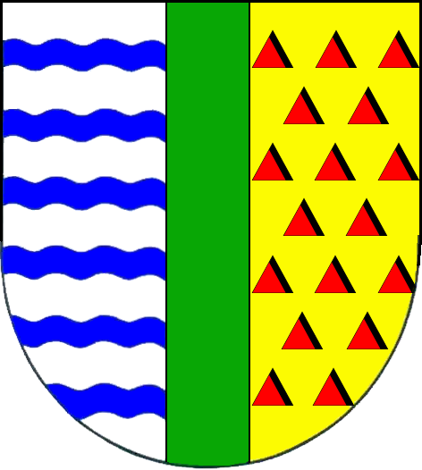 Marnerdeich Wappen