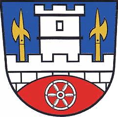 Marth Wappen