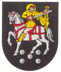 Martinshöhe Wappen