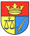 Martinsrieth Wappen