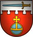 Martinstein Wappen