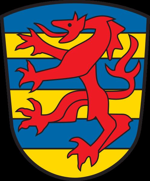 Marxheim Wappen