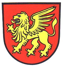 Marxzell Wappen