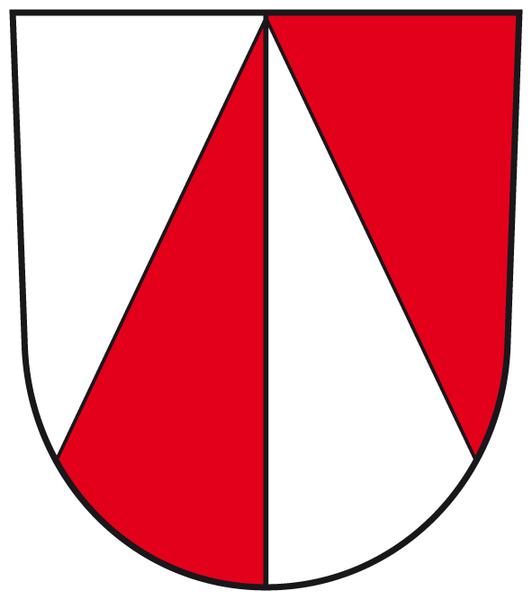 Maßbach Wappen