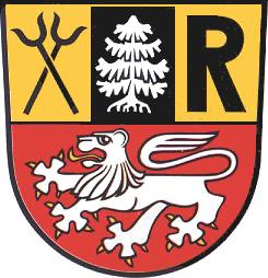 Masserberg Wappen