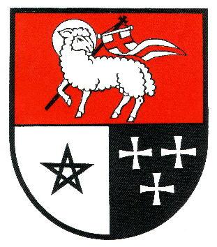 Masthorn Wappen