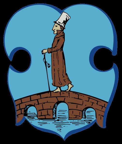 Mattstedt Wappen